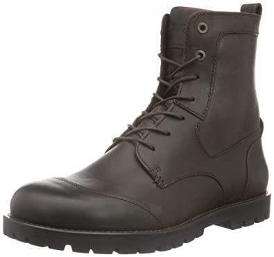 Amazon.com | Birkenstock mens Gilford High from Leather Boot | Boots