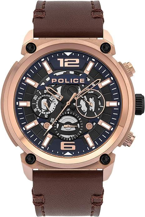 POLICE Juego de Joyas PL14378JSU.13P