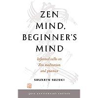 Zen Mind, Beginner's Mind /anglais: 50th Anniversary Edition