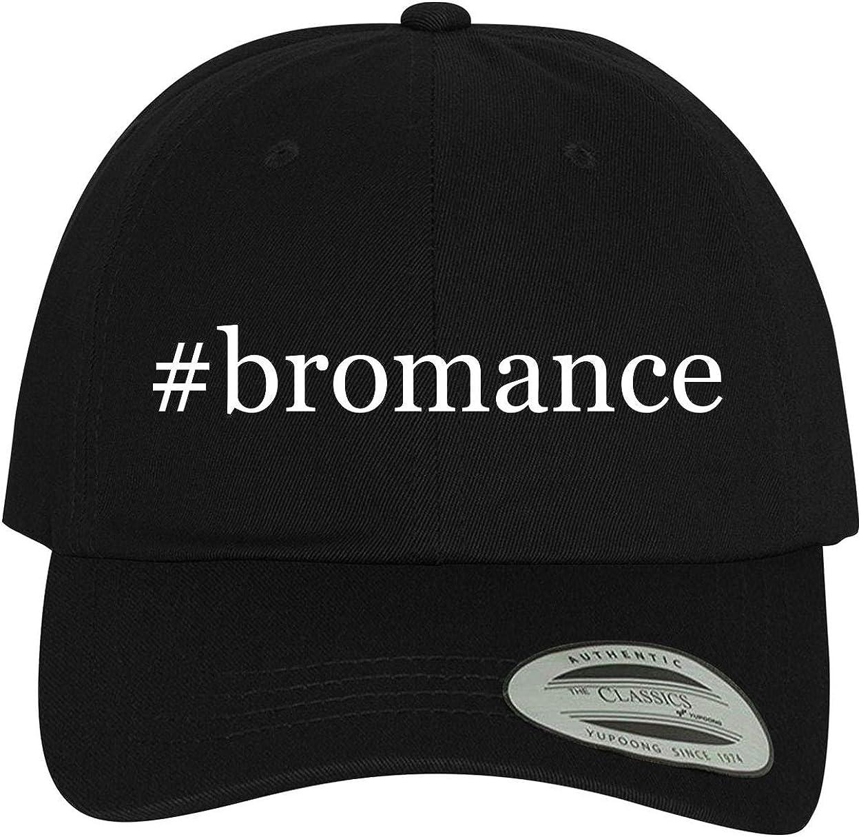 BH Cool Designs #Bromance Comfortable Dad Hat Baseball Cap
