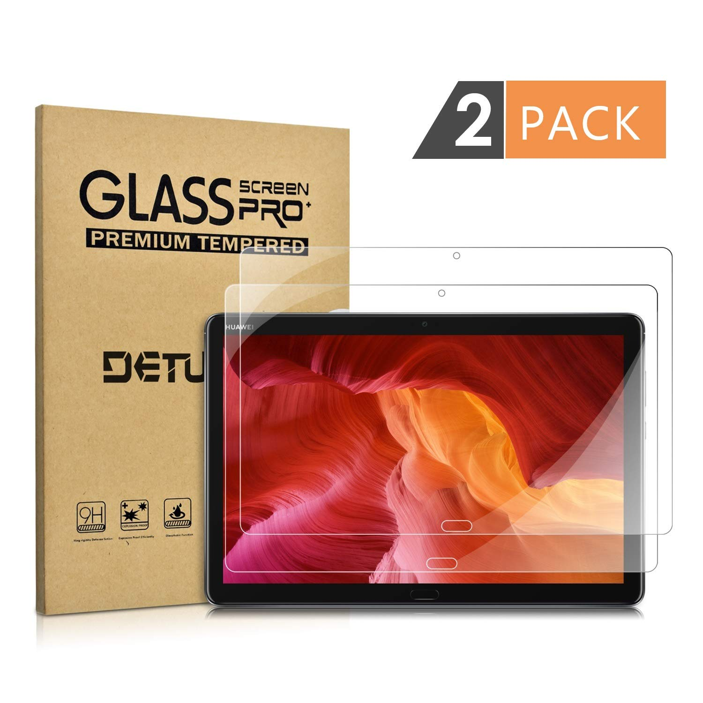 Vidrio templado para Huawei MediaPad M5 lite 10 (2 un.)