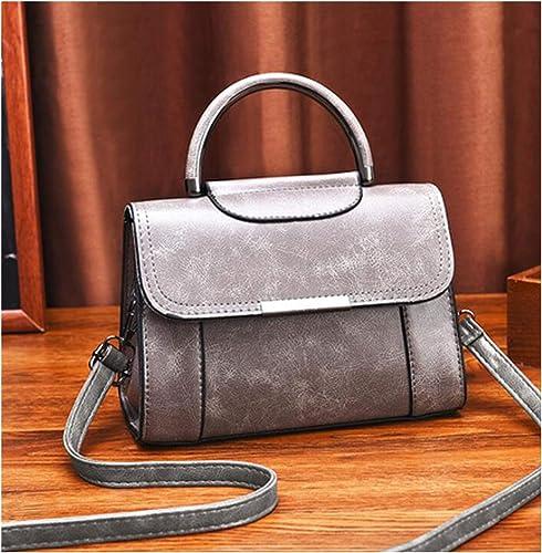 Ashley OU Petit sac à main de marque de luxe pour femme en