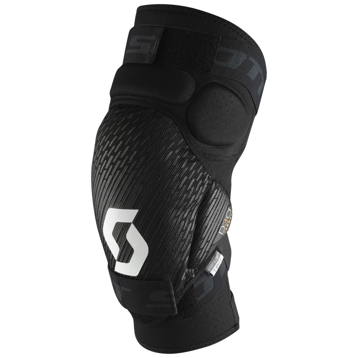 SCOTT(スコット) Knee Guards Grenade Evo 黒 S 2502240001006 ブラック