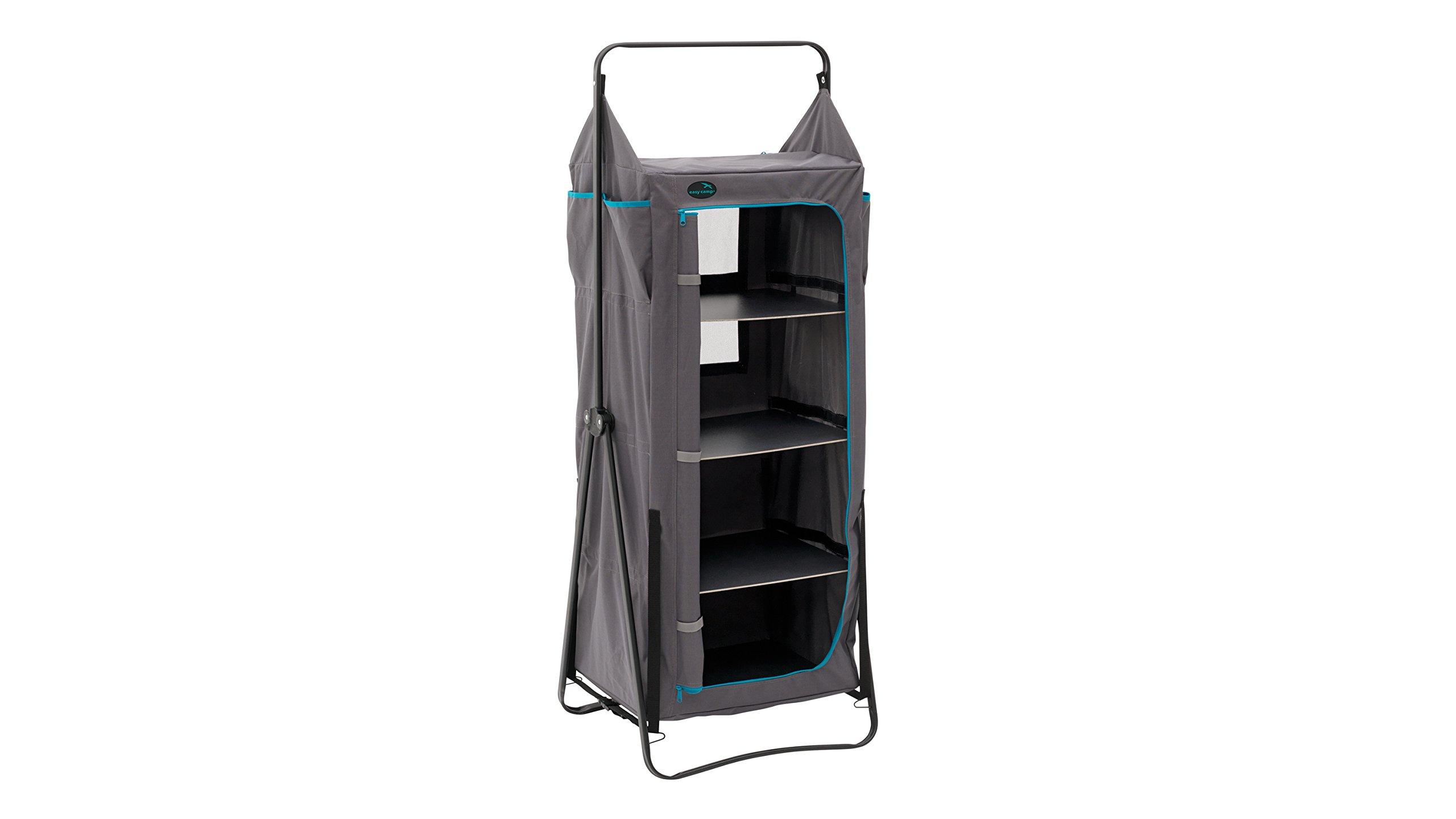 Easy Camp Unisex's Blencow Cupboard-Grey- Buy Online in Gambia at ...