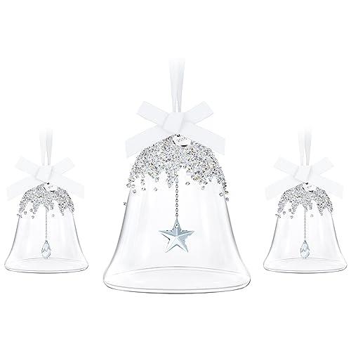 Swarovski cloches  : une superbe alternative