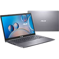 """ASUS VivoBook 15 M515 Thin and Light Laptop, 15.6"""" IPS FHD Display, Windows 10 Home with Free Upgrade to Windows 11, AMD…"""