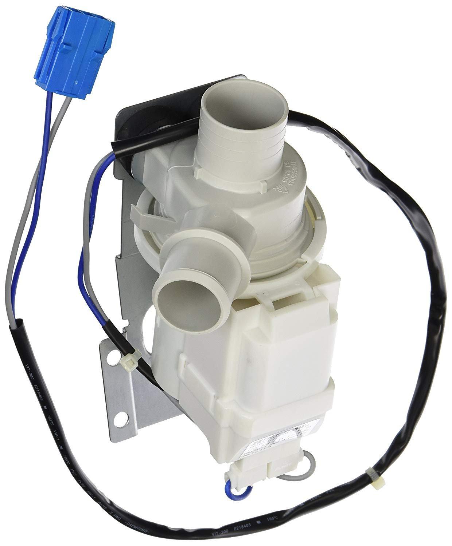 エクスプレスパーツ 排水ポンプアセンブリ交換用 GE WH23X10020   B07JJ5JY4N