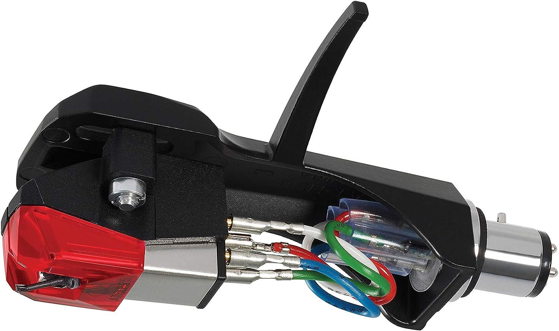 Audio-Technica AT-XP5//H Headhell//Cartridge Combo Kit
