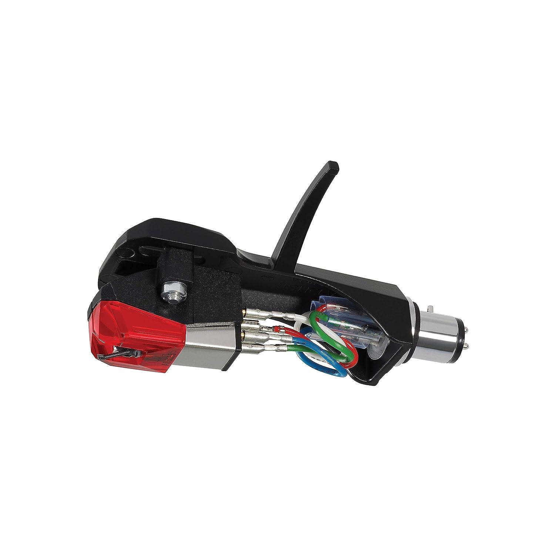 Amazon.com: Audio-Technica atn-xp5 elíptica Stylus de ...