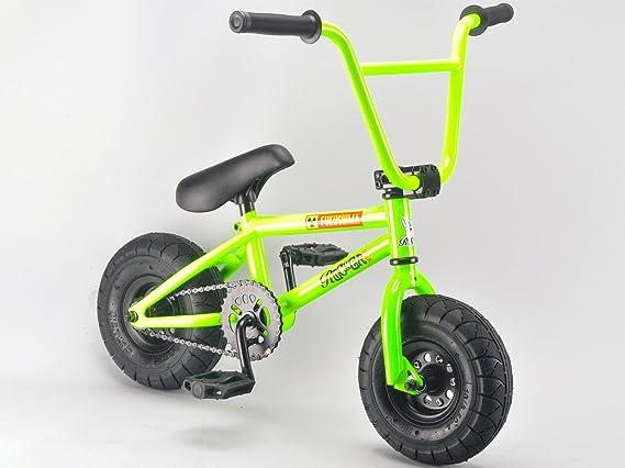 Niños adultos Rocker – Mini bicicleta BMX Fukushima Irok + niños ...