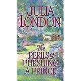 The Perils of Pursuing a Prince (Desperate Debutantes, Book 2)