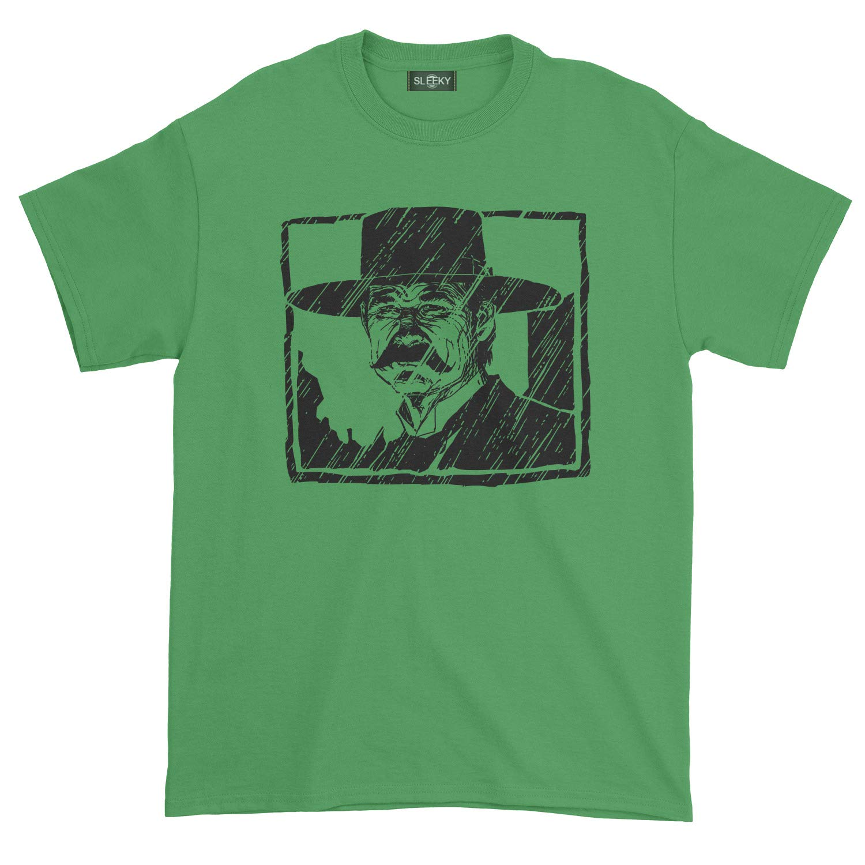 Sleeky Tombstone T-Shirt