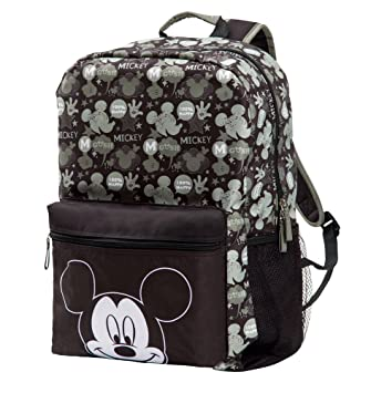 b6f557d7c6b6 Amazon.com   Disney Mickey Mouse Diaper Bag Backpack