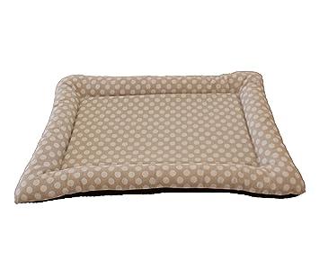 Caseta, Litera, almohada, cuna, colchón para mascotas, perros, gatos.