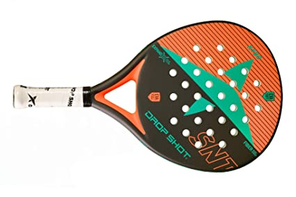 Amazon.com : Drop Shot Kybo Recreational Pop Tennis and ...