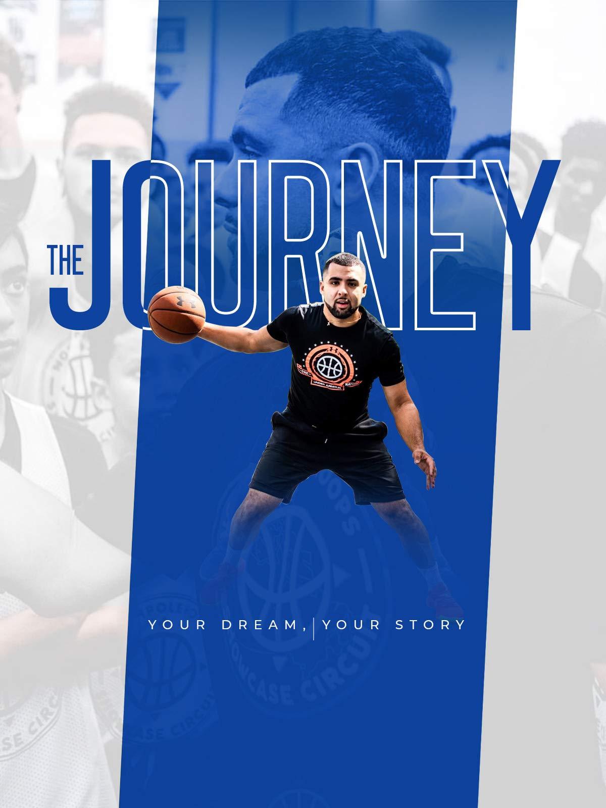 The Journey on Amazon Prime Video UK