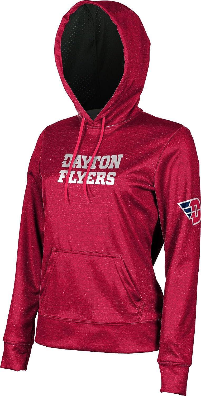 Geometric ProSphere University of Dayton Boys Pullover Hoodie School Spirit Sweatshirt