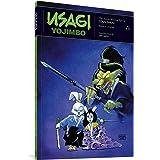 Usagi Yojimbo Book 6: Circles