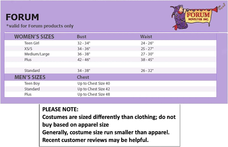 Forum Novelties Men\'s Chicken Fight Costume 81PJgccvmuL