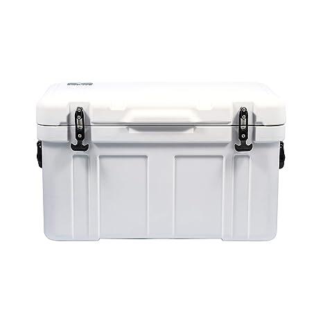 Amazon.com: Currituck Hielera para peso pesado por Camco ...