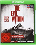 The Evil Within (100 % Uncut) - [Xbox One]