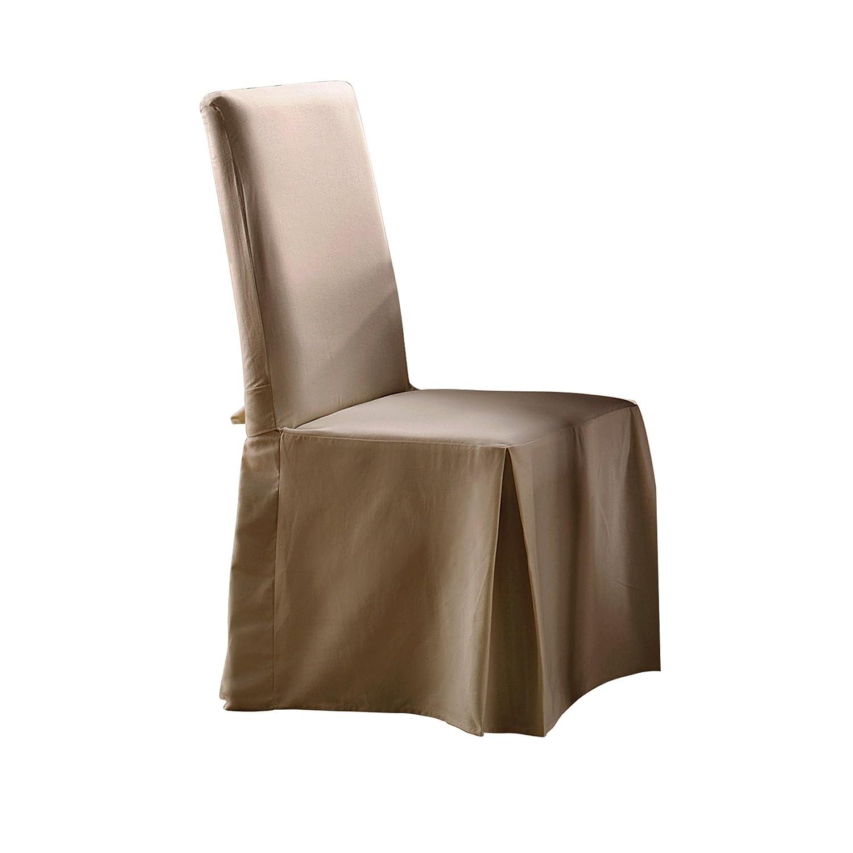 Prime Amazon Com Surefit Duck Solid Dining Chair Linen Kitchen Cjindustries Chair Design For Home Cjindustriesco