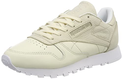 ee87160c1dc Reebok Women Shoes Sneakers Classic Leather Sea You Later  Amazon.co ...