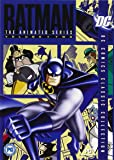 Batman DC Collection Volume 2 [4 DVDs] [UK Import]