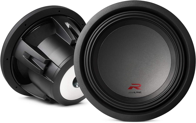 Alpine Electronics RW12D2 2250WW 12