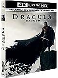 Dracula Untold 4k Ultra Hd [blu-ray]