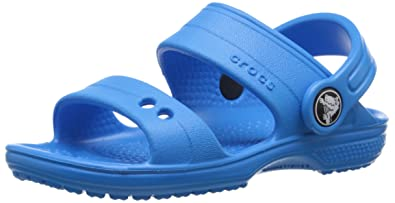 2e9e12160 crocs Classic Sandal (Toddler Little Kid)
