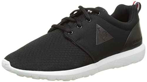 Unisex Adults Dynacomf Open Mesh Trainers, 1810217 Dress Blue Le Coq Sportif