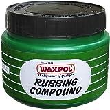 Waxpol Rubbing Compound Green (500g)