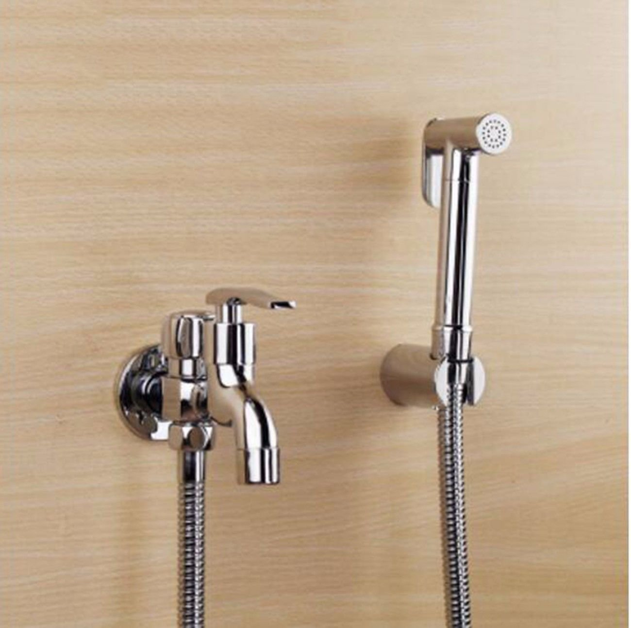 E Hlluya Professional Sink Mixer Tap Kitchen Faucet Boost your handheld showers maternal wash, shower faucets Shower Toilet valve faucet Suite B