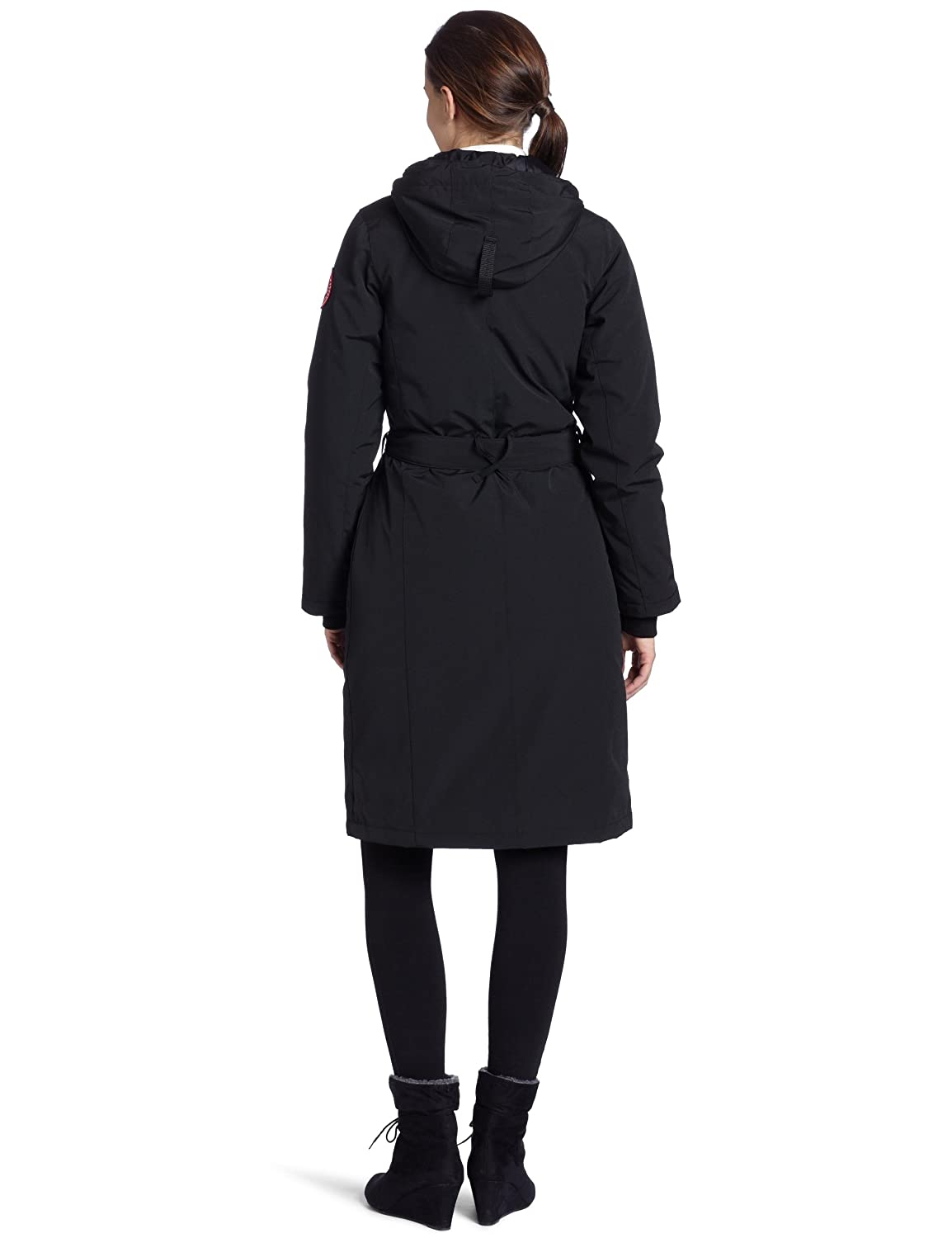 e204a6970 Amazon.com  Canada Goose Women s Whistler Parka  Clothing