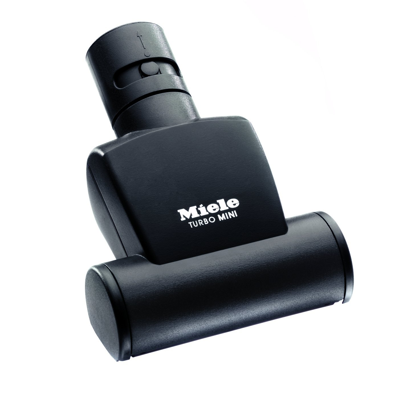 Miele STB 101 Mini Handheld Turbobrush, Black Y STB101