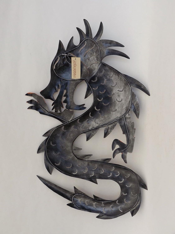 Drachen echse