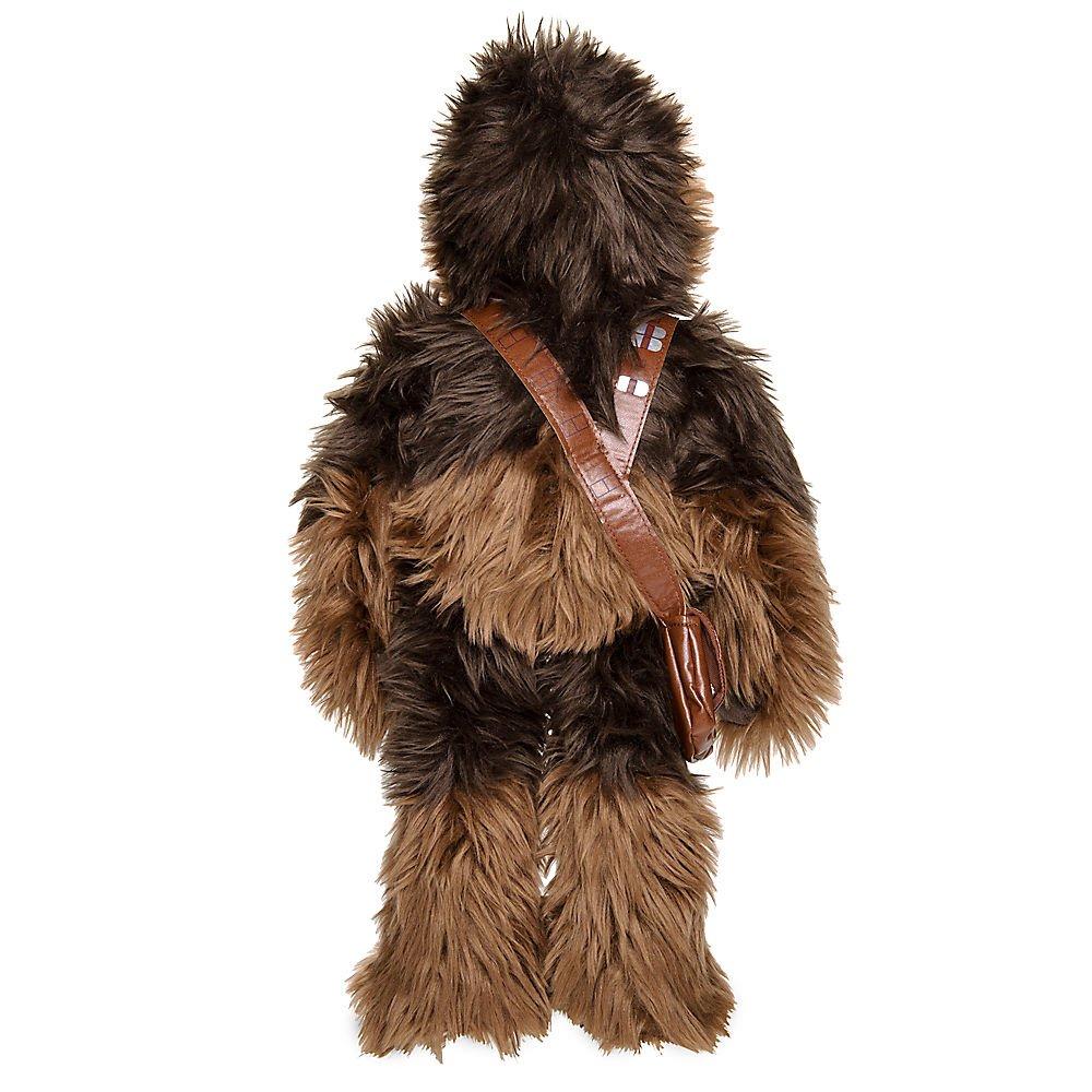 Solo Star Wars Chewbacca Plush A Story Medium Disney 412317347059