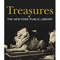 Treasures book cover