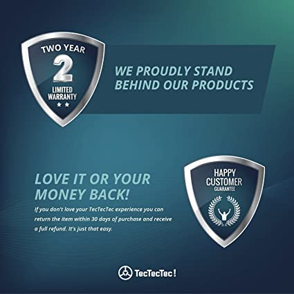 TecTecTec LYSB015FM1ZWY-ELECTRNCS product image 5