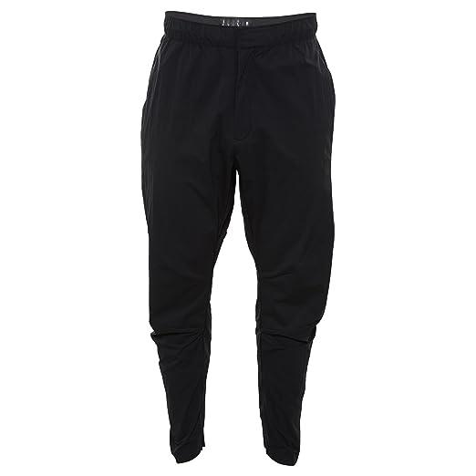 8fcc64087ce207 Nike Mens Jordan Tech Fleece Woven Sweatpants at Amazon Men s Clothing  store