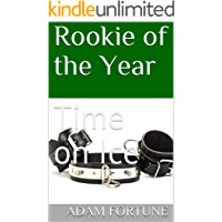 Rookie of the Year: Time on Ice (English Edition)