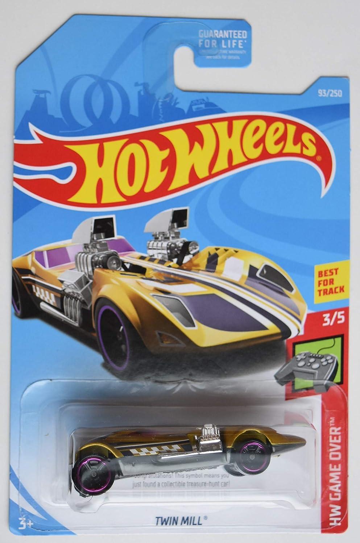 HOT WHEELS 1:64 BASICS JUSTICE LEAGUE RD-09 DWD02-999A New Hot Wheels