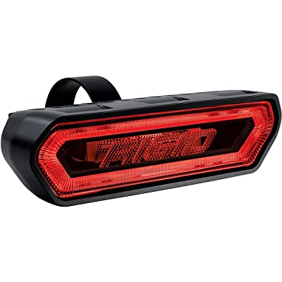 CHASE TAIL LIGHT RED: Automotive