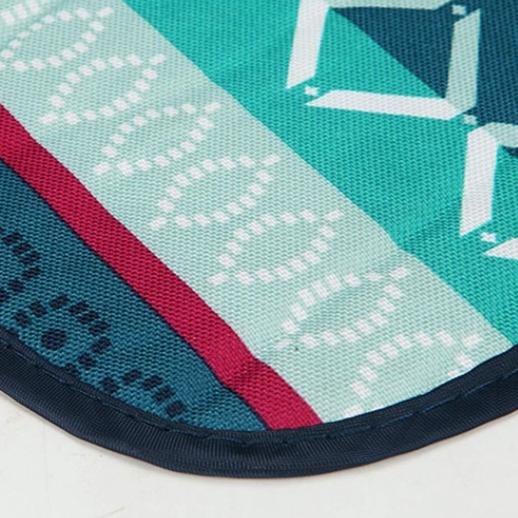 Picknick-Matte PVC Material Verdickung Ausflug Frühling Reise Garten Camping Camping Camping Schlafmatte Rutschfeste Matte 147x200 B07NPB9HDV | Kaufen Sie online  1df63b