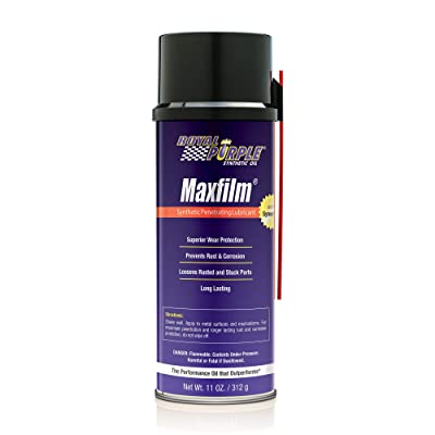 Royal Purple 05000 Maxfilm Penetrating Spray Lubricant