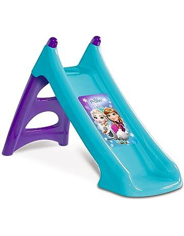 Disney Frozen XS Slide Tobogán Smoby 820612