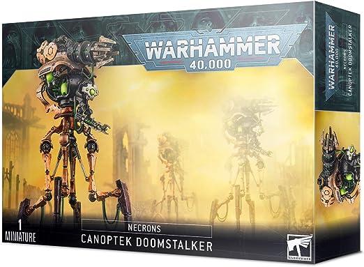 Games Workshop Warhammer 40k Necron Destroyers Ophydiens