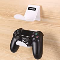 OAPRIRE Game Controller Stand Holder Wall Mount(2 Pack) for PS4 / Steam/Nintendo Switch/PC/Xbox One Controller…