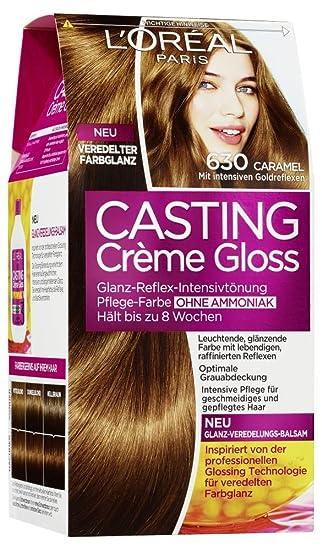 L Oréal Paris Casting Crème Gloss Glanz Reflex Intensivtönung 630 In